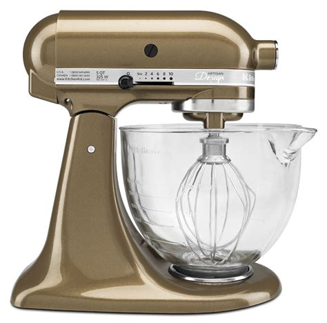 Exclusive Kitchenaid 5 Quart Artisan Series Stand Mixer 5ksm150 Almon kitchenaid 174 artisan 174 design 5qt tilt stand mixer