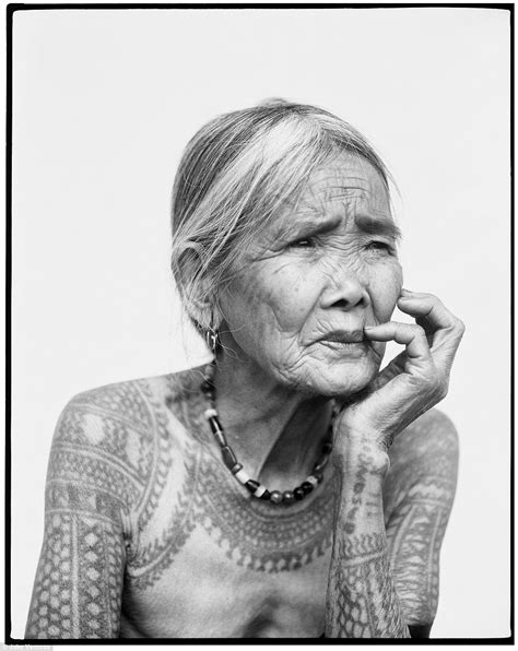 tribal tattoo history exhibition charts the history of
