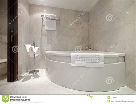 bathtub photo bathroom with corner bathtub stock photo image 22369842