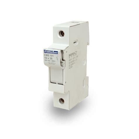 hifi tuning fuse holder 10x38 mm audio grade fuses accessories