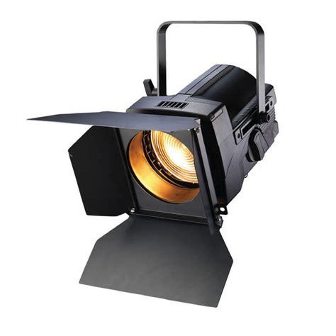 Fresnel Light by Etc Source Four Ce Fresnel Black A Lighting