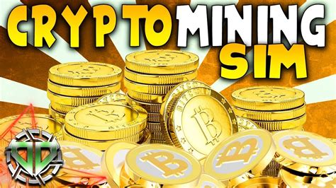 cryptocurrency mining simulator bitcoin tycoon mining simulator gameplay beta early access