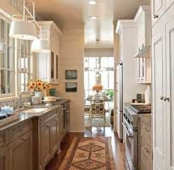 Kitchen Designs Galley Style 5 Ways To Create A Successful Galley Style Kitchen Layout