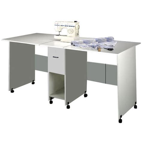 craft table with drawers craft table large wood work craft table for home