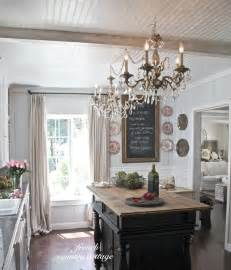 Home Lighting Design Blog by French Country Cottage Feature