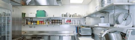 Commercial Kitchen Wall Covering by Hygienic Wall Cladding For Restaurants Commercial Kitchens