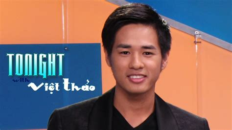 viet thao tonight with viet thao episode 42 special guest khai