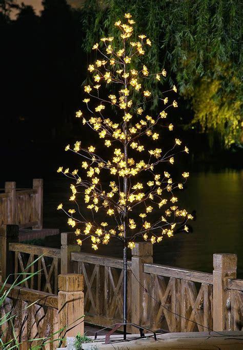 100 christmas tree dimmer 10 ft southern peace pine christmas tree with multi color led