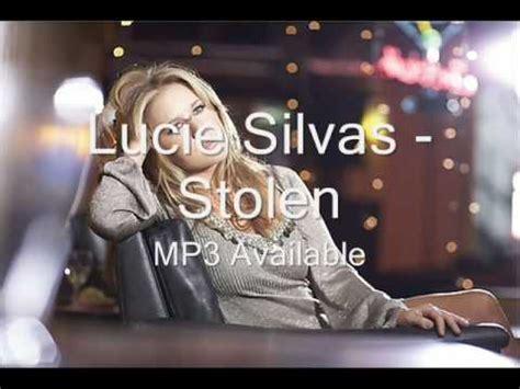 stolen testo stolen silvas musica e