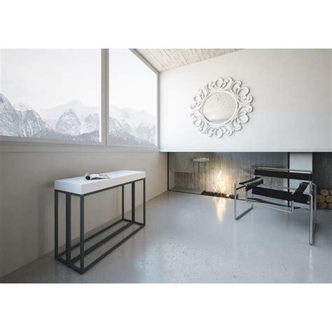 tavoli consolle moderni tavolo consolle allungabile epoca tavolo design