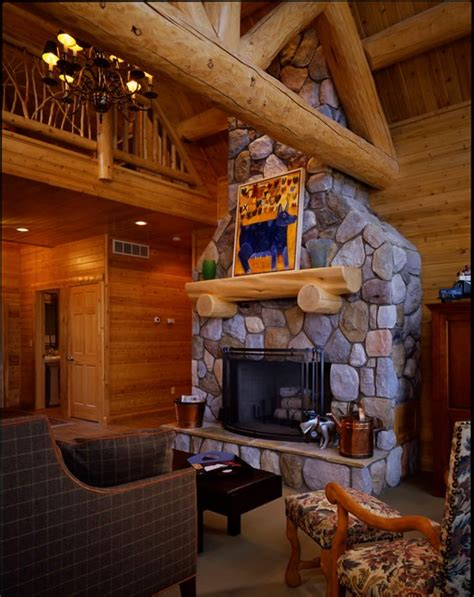 log cabin decorating ideas dream house experience 125 best log home ideas my dream images on pinterest