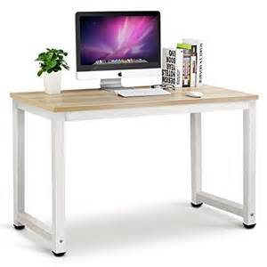 Computer Desk For Laptop 41 Tribesigns Modern Simple Style Computer Desk Pc Laptop Study Table Workstation For Home