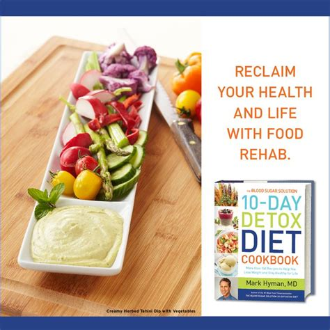 Blood Sugar Detox Diet Recipes by 17 Best Images About Dr Hyman S 10 Day Detox Program