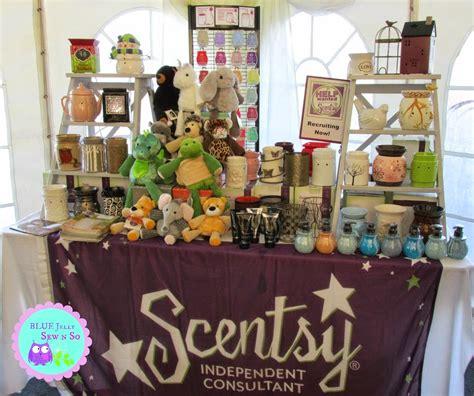 vendor display ideas craft fair and scentsy display idea vendor event and