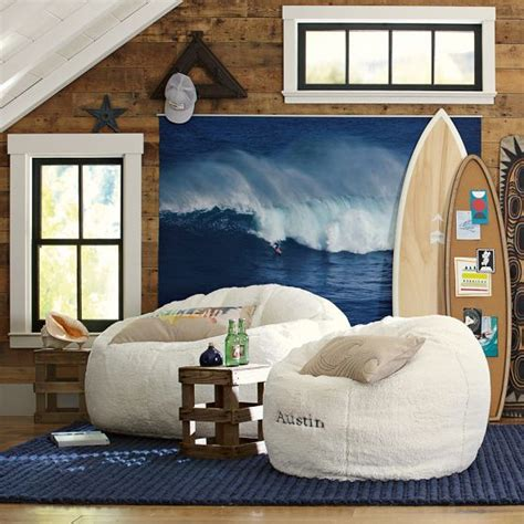 surf themed bedroom surfboard themed rooms and surf on pinterest