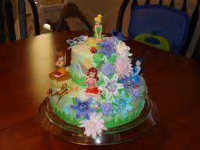 kuchen glocke cake chic tinkerbell cake