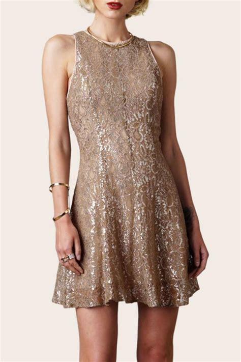 Clarisha Dress greylin clarissa lace dress from new york by designs shoptiques