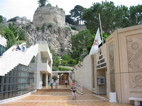 zoologischer garten monaco jardin animalier 2005 entrance from a distance zoochat