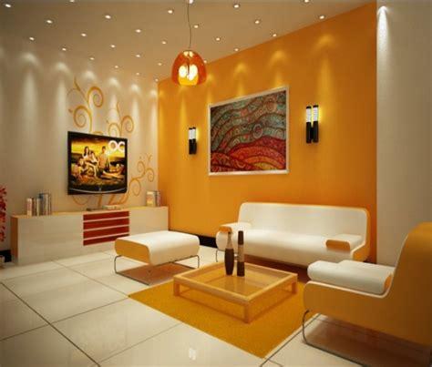 cat dinding ruang tamu  warna
