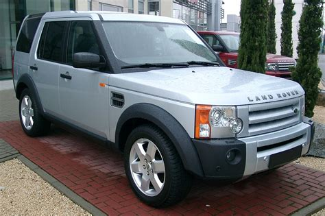 how things work cars 2006 land rover discovery lane departure warning land rover discovery wikipedia