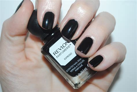 revlon parfumerie espresso revlon parfumerie nail polish sweet spice collection
