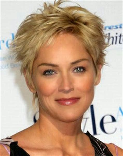 Hairstyles short hairstyles for older women