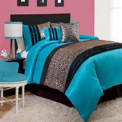 black and blue comforter sets kenya 5 blue comforter set walmart