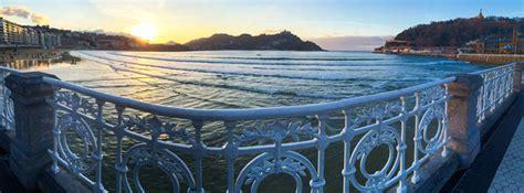 la barandilla la barandilla de la concha san sebasti 225 n turismo