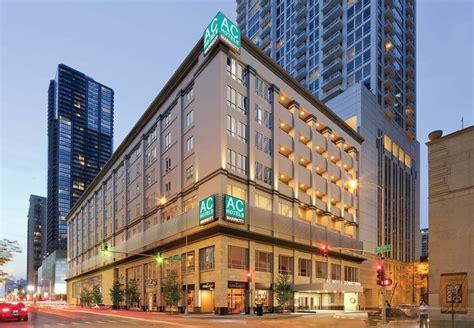 Novel Chicago book ac hotel chicago downtown chicago hotel deals