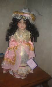 porcelain doll goldenvale collection goldenvale collection porcelain dolls antique appraisal