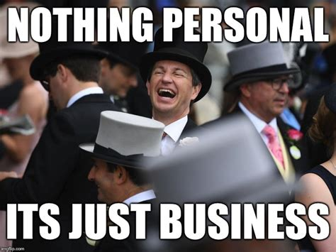 Personal Meme Maker - laughing rich guy says imgflip