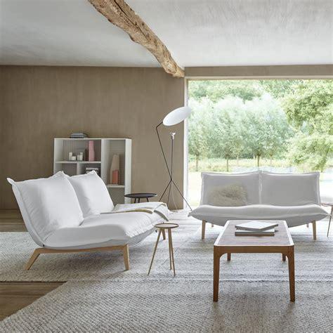 ligne roset calin sofas designer pascal mourgue ligne roset