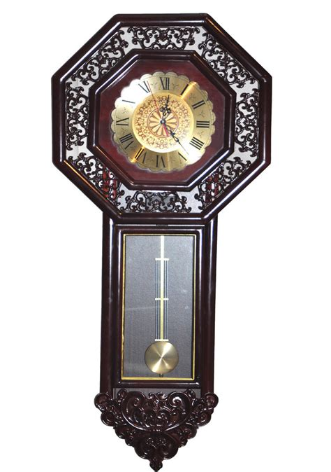 swinging pendulum clock roman wall clock fashion wall clock swinging pendulum