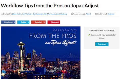 topaz workflow martinsen s photography free topaz presets new