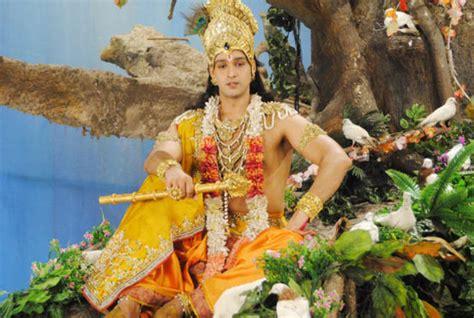 film india percintaan saurabh raj jain pemeran dewa wisnu di mahadewa antv