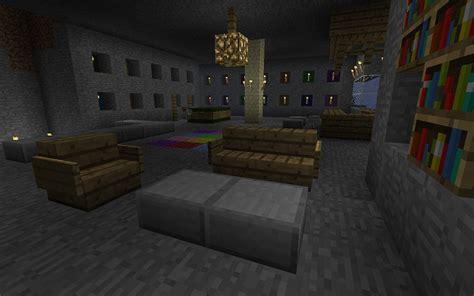 couches in minecraft how to make furniture in minecraft minecraft blog