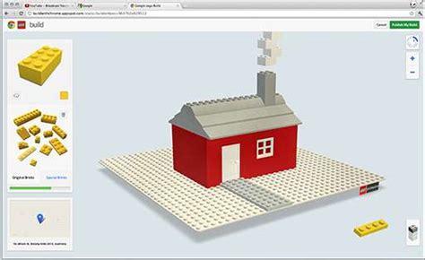 build a building online buildwithchrome la boite a lego de google les outils du web