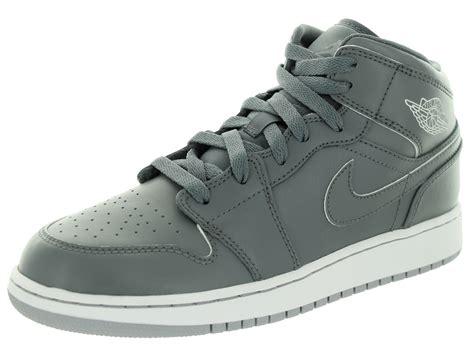 1 basketball shoes nike air 1 mid bg