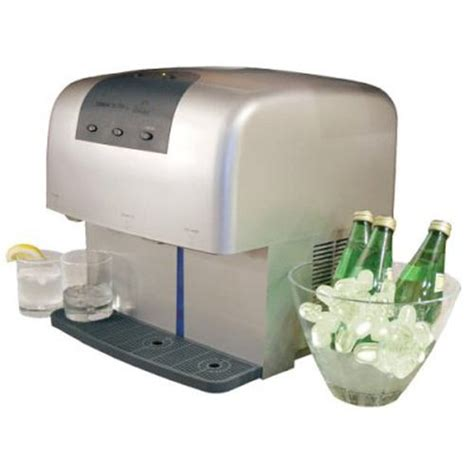 Iceman Ultra   3 in 1 Crushed Ice Maker   The Green Head