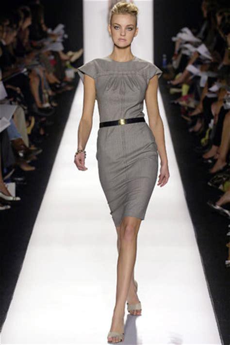 2007 Carolina Herrera carolina herrera summer 2007 ready to wear nyfw