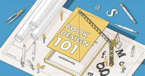 book layout course book design 101 the reedsy blog