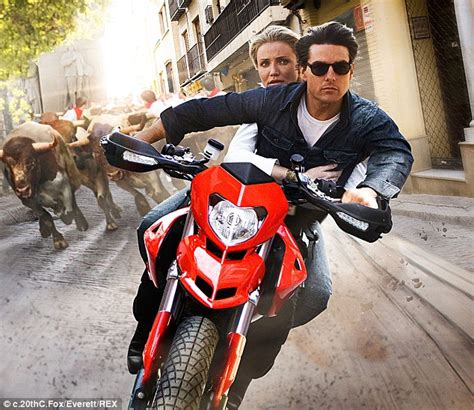 film tom cruise cameron diaz tom cruise questioned over love interest cameron diaz in