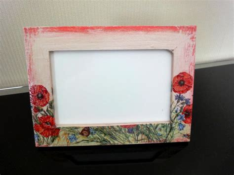 Handmade Frame Designs - for sale new wooden photo picture frame for 10x15 pic