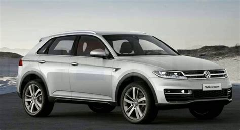 volkswagen new suv 2020 2020 vw tiguan this what we so far suv todrive
