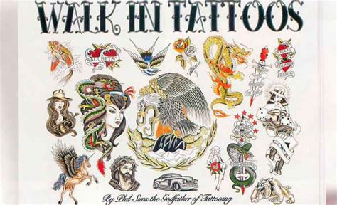 walk in tattoo shops steve tattoos perth gallery magic