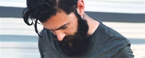 beard styles  facial hair types definitive mens guide