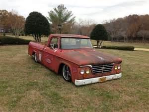 Gas Monkey Dodge D100 1000 Images About Dodge Fargo On Mopar