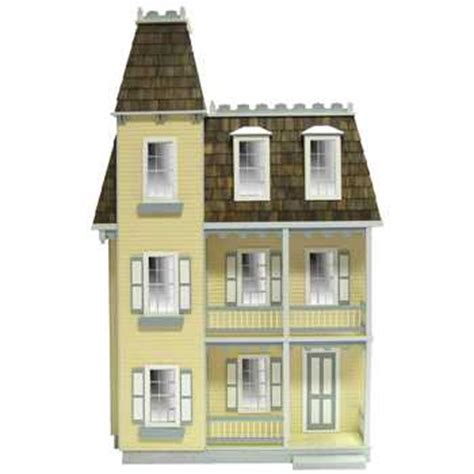 Alison Jr Dollhouse Kit Hobby Lobby 415273