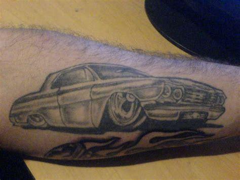 logo impala tattoo 63 impala tattoo
