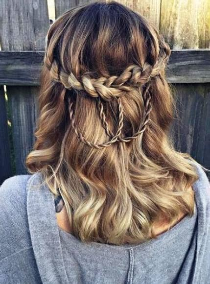 Different Braid Hairstyles by 15 Different Braid Hairstyles